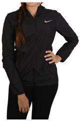 Nike NEG de Mujer modelo W NK ESSNTL JKT HD NV Casacas Deportivo