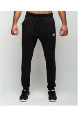 Nike NEG de Hombre modelo M NSW JOGGER JSY CLUB Deportivo Pantalones