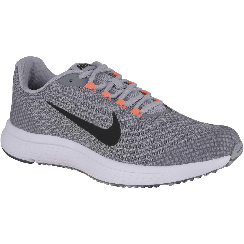 Zapatilla de Hombre Nike Gris   negro nike runallday  bed6e8f35a03e