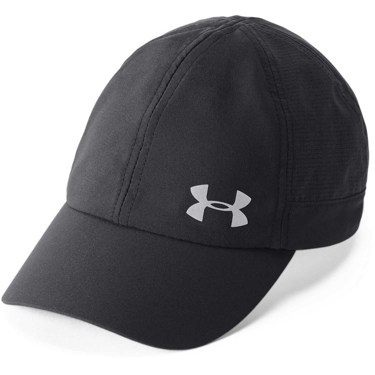 Gorro de Mujer Under Armour Negro ua fly by cap  3eba368004d