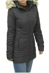 The North Face NEG de Mujer modelo W HARWAY INSULATED PARKA Casual Casacas