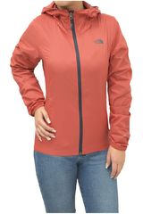 The North Face Ladrillo de Mujer modelo W CYCLONE 2 HOODIE Casacas Casual