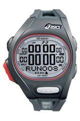 Asics Gris de Hombre modelo Elite Racer B Relojes