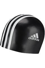 Adidas Negro de Hombre modelo SIL 3STR CP 1PC Gorros