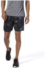 Reebok Plomo de Hombre modelo OSR 7 INCH SHORT WG Deportivo Shorts
