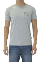 Polo de Hombre Billabong Plomo DIE CUT FILL - B