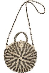 Billabong NG/BEIGE de Mujer modelo SOAK IT UP Bolsos Carteras