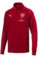 Puma RJ/BL de Hombre modelo Arsenal FC STADIUM Jacket with sponsor L Deportivo Casacas