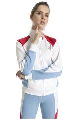 Puma BLAN de Mujer modelo Retro Track Jacket Deportivo Casacas
