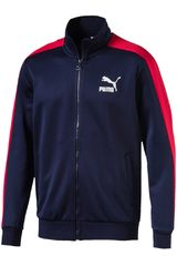 Puma AZ/RJ de Hombre modelo Classics T7 Track Jacket Deportivo Casacas