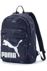 Puma AZ/BL de Hombre modelo Originals Backpack Mochilas