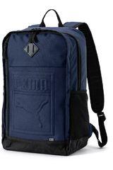 Mochila de Hombre Puma Navy PUMA S Backpack