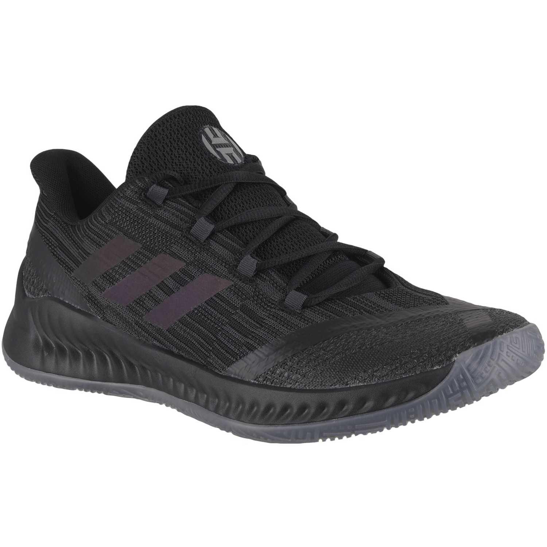 buy popular 719f9 14f3c Zapatilla de Hombre Adidas Negro harden be 2