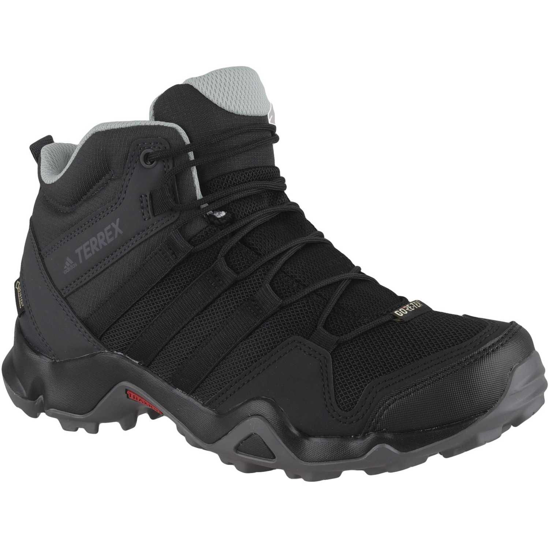 free shipping 022b2 6bf01 Zapatilla de Mujer Adidas Negro terrex ax2r mid gtx w