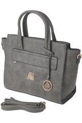 Fashion Bag Gris de Mujer modelo VENICE 2 Bolsos Carteras