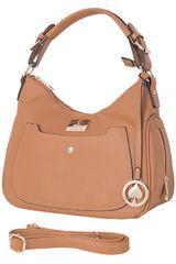 Fashion Bag Marron de Mujer modelo VENICE 5 Bolsos Carteras