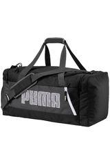 Puma NG/BL de Hombre modelo Fundamentals Sports Bag M II Maletínes