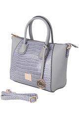 Fashion Bag Gris de Mujer modelo VENICE 6 Bolsos Carteras