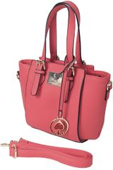 Fashion Bag Coral de Mujer modelo VENICE 7 Bolsos Carteras