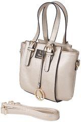 Fashion Bag Dorado de Mujer modelo VENICE 7 Bolsos Carteras