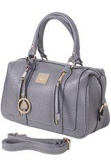 Fashion Bag Gris de Mujer modelo VENICE 8 Bolsos Carteras