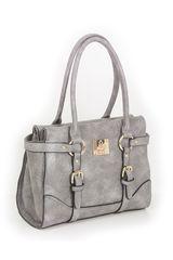 Fashion Bag Gris de Mujer modelo VENICE 9 Bolsos Carteras