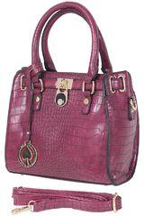 Fashion Bag Rojo de Mujer modelo VENICE 13 Bolsos Carteras