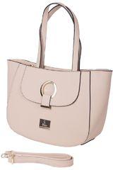 Fashion Bag Beige de Mujer modelo VENICE 14 Bolsos Carteras