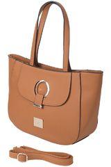Fashion Bag Marron de Mujer modelo VENICE 14 Bolsos Carteras