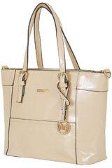 Fashion Bag Beige de Mujer modelo VENICE 17 Bolsos Carteras