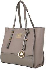 Fashion Bag Gris de Mujer modelo VENICE 19 Bolsos Carteras