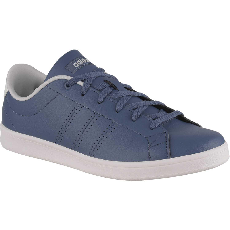 buy popular 88428 7d5fd Zapatilla de Mujer Adidas Acero advantage clean qt