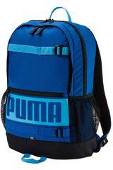 Puma AM/NG de Hombre modelo PUMA Deck Backpack Mochilas