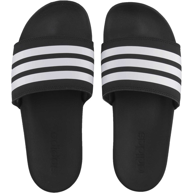 buy popular e331e c4ba9 Sandalia de Mujer Adidas Negro adilette comfort