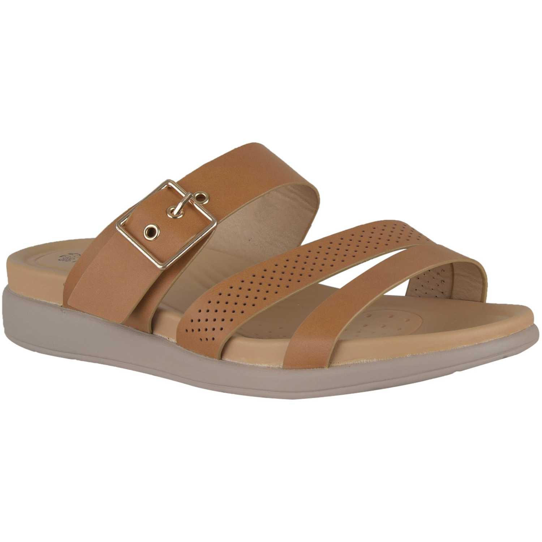 Sandalia de Mujer Platanitos CAM sct 2227