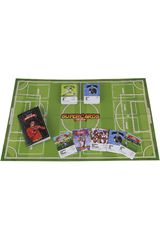 Juego de cartas de  Super Cards VAR Super Cards