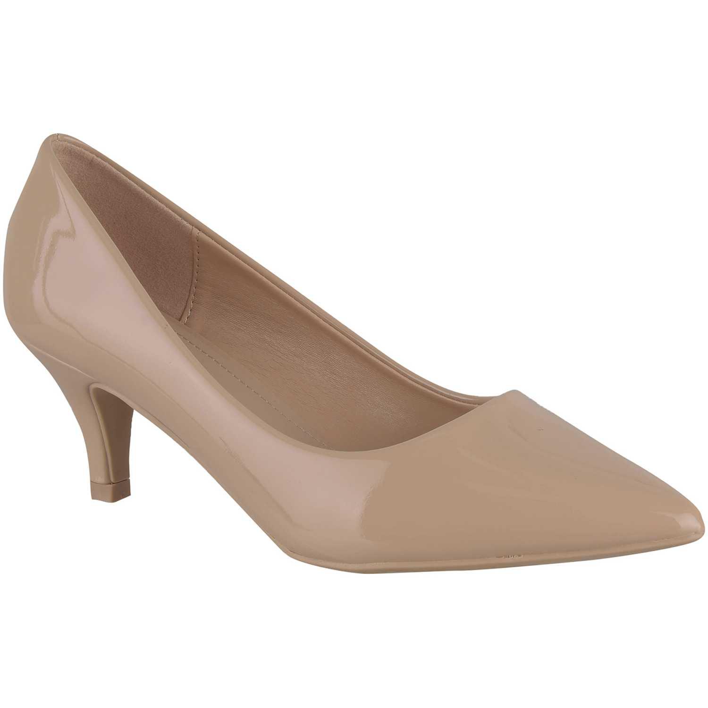 Calzado de Mujer Platanitos Piel cv 288