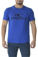 ONEILL Azul de Hombre modelo QUATER Casual Polos