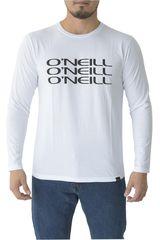 ONEILL BLAN de Hombre modelo ROOT THERMAL Casual Polos