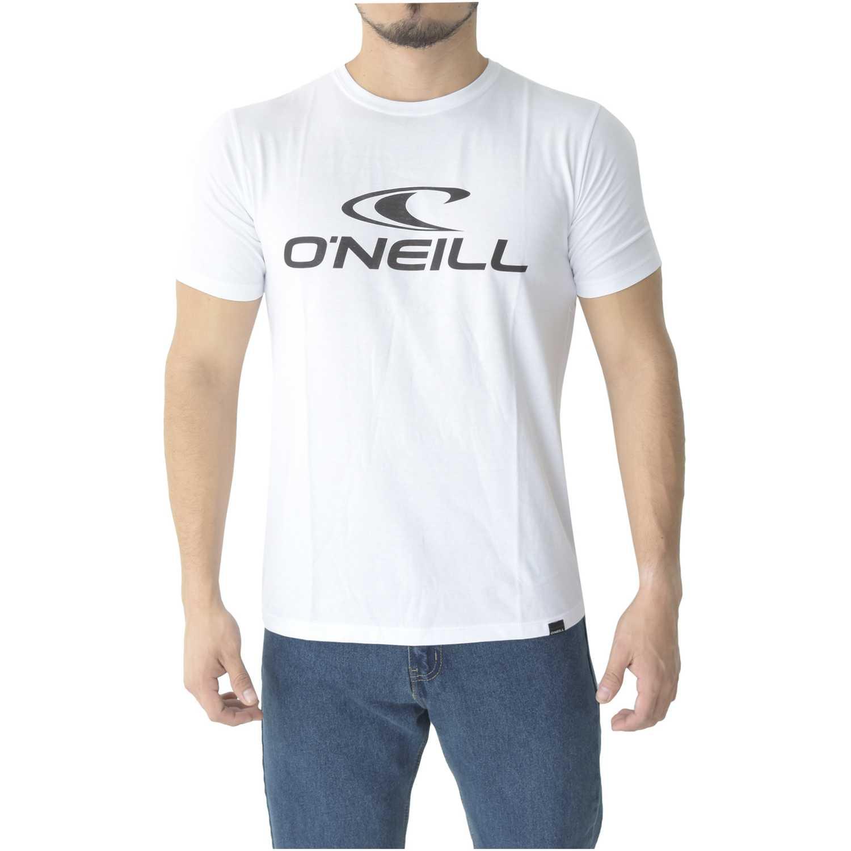 Polo de Hombre ONEILL Blanco quater