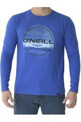 Polo de Hombre ONEILLBIRDS Azul