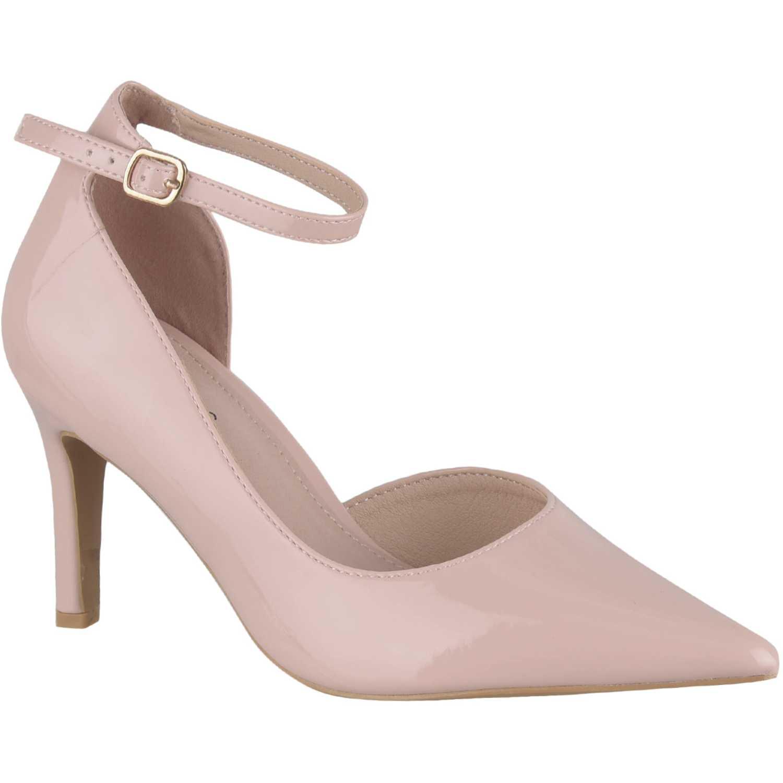 Calzado de Mujer Platanitos Rosado cv 2684