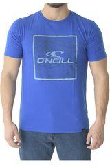 Polo de Hombre ONEILL Azul GATED