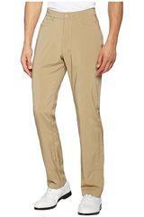 Under Armour Beige de Hombre modelo Tech Pant Deportivo Pantalones