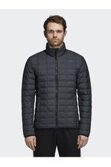 Adidas Negro de Hombre modelo VARILITE GRID Deportivo Casacas