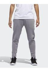 Adidas Gris de Hombre modelo SPORT PANT Deportivo Pantalones