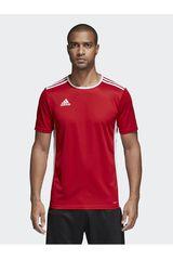 adidas Rojo de Hombre modelo ENTRADA 18 JSY Deportivo Polos