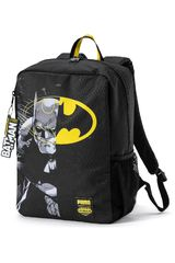 Puma Negro / Amarillo de Niño modelo Justice League Hero Backpack Mochilas