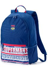 Puma Azul / Rojo de Niño modelo Justice League Large Backpac Mochilas