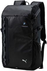 Puma Negro de Hombre modelo BMW M MSP Backpack Mochilas